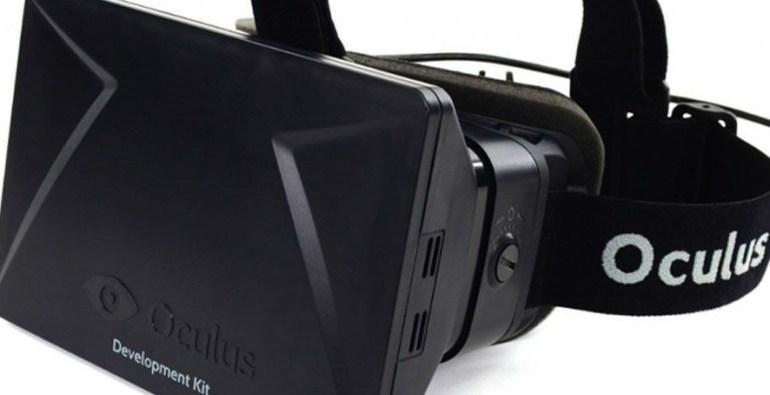 La puissance nécessaire recommandée pour les ordinateurs compatibles avec l'Oculus Rift