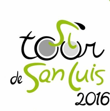 Le Tour de San Luis de cyclisme et les favoris de l'édition 2016 en Argentine