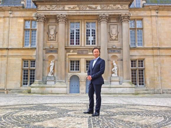 Secrets d'Histoire sur Henry III ce 19 janvier sur France 2