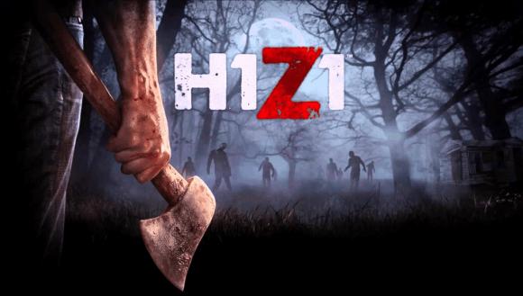 Le très attendu H1Z1 se décline en deux jeux-vidéo différents