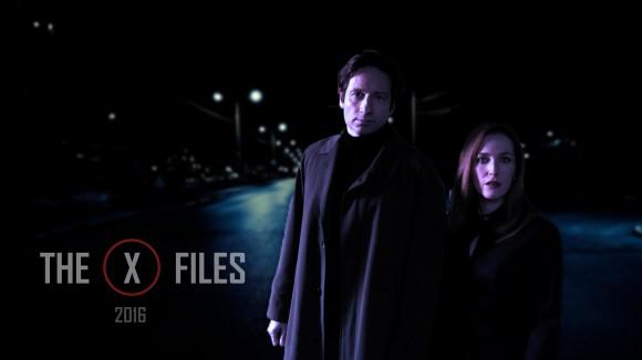 Les premiers épisodes de X-Files saison 10 sont à voir ce 25 février sur M6