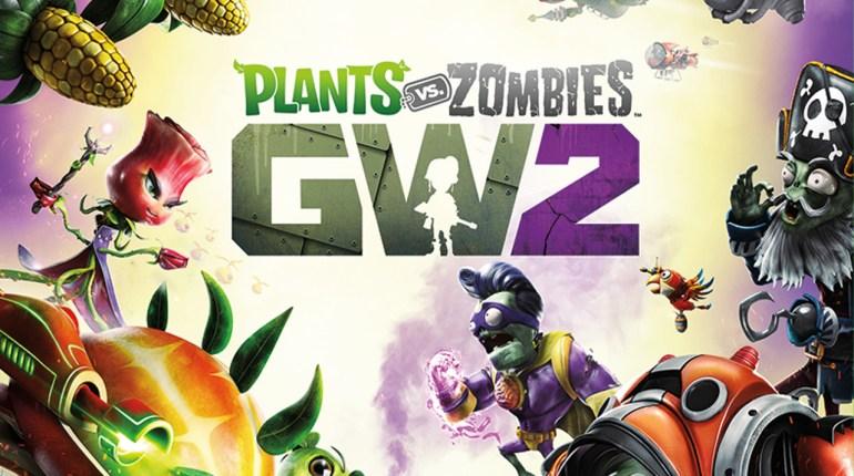 Plants VS Zombies Garden Warfare 2 améliore l'expérience du premier opus