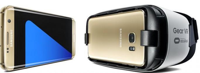 Samsung mise énormément sur la réalité virtuelle dans le monde des smartphones