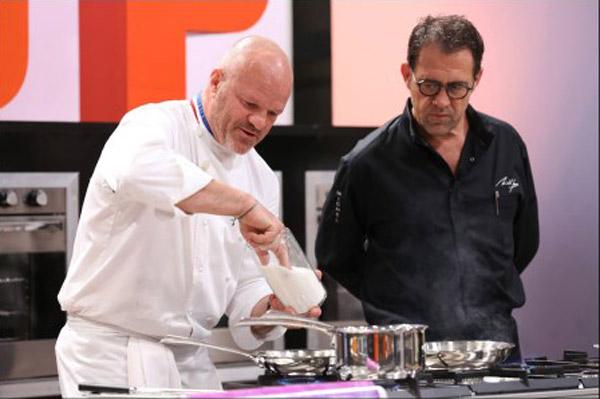 Voir Top Chef saison 7 épisode 5 ce 22 février sur M6