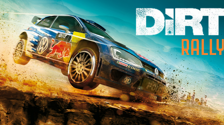 Codemasters reprend le volant avec un excellent Dirt Rally sur consoles