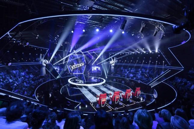 Le début des Battles de The Voice ce 19 mars sur TF1