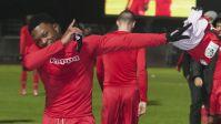 Les favoris de Ligue 2 se précisent pour la montée en Ligue 1 de football