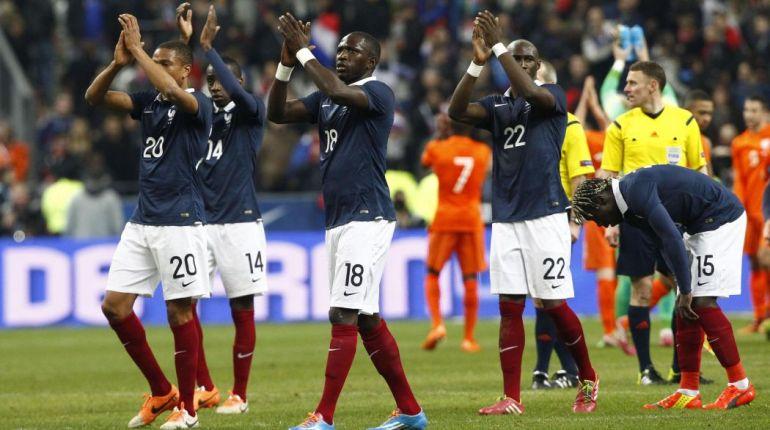 Voir le match de football Pays-Bas France en direct ce 25 mars sur TF1