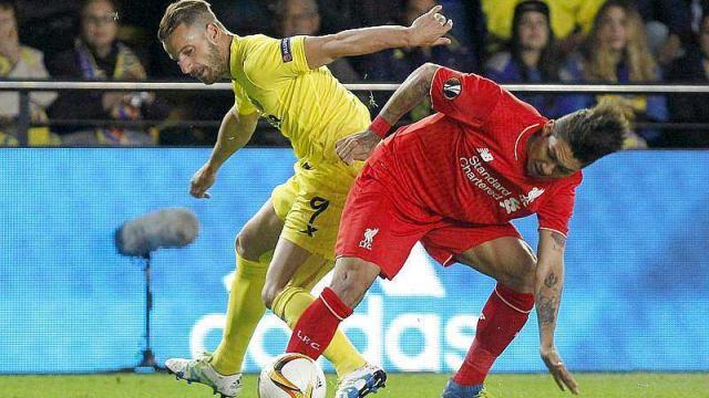 Voir le match retour Liverpool Villareal en direct sur W9 ce 5 mai