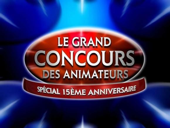 La spéciale 15 ans de Le grand concours des animateurs ce 28 mai sur TF1