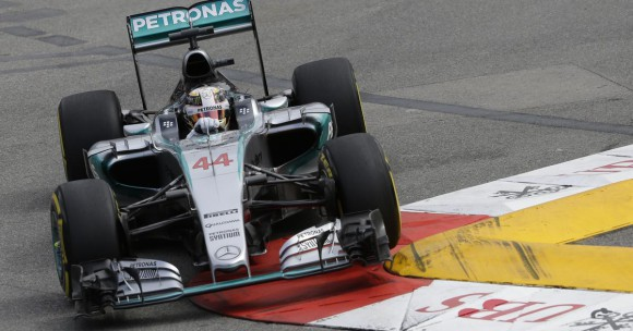 La supériorité de Mercedes en F1 peut-elle perdurer au Grand Prix d'Espagne ?