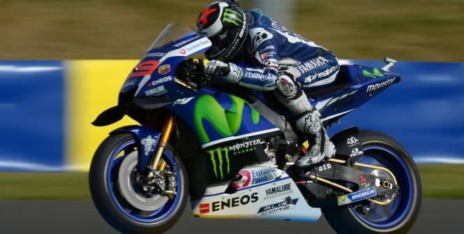 Le classement de la Moto GP pourrait à nouveau évoluer après le GP d'Italie 2016