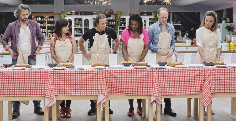 Le meilleur pâtissier Spéciale célébrités épisode 1 ce 25 mai sur M6