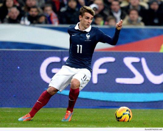 Les meilleurs joueurs à surveiller de près lors de l'Euro 2016 de football