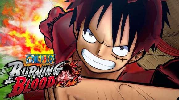 One Piece Burning Blood organise ses combats sur consoles