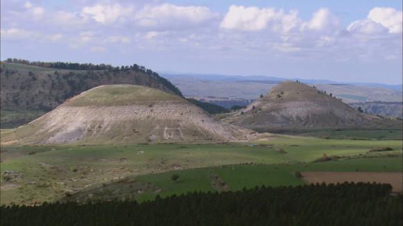 Des Racines et des Ailes du mont Lozère au plateau de l'Aubrac sur France 3 ce 29 juin