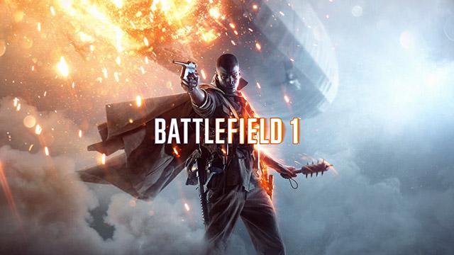 Les premières vidéos de Battlefield 1 avant sa sortie en octobre