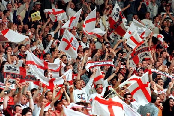 Regarder le match Angleterre Russie en direct sur M6 ce 11 juin