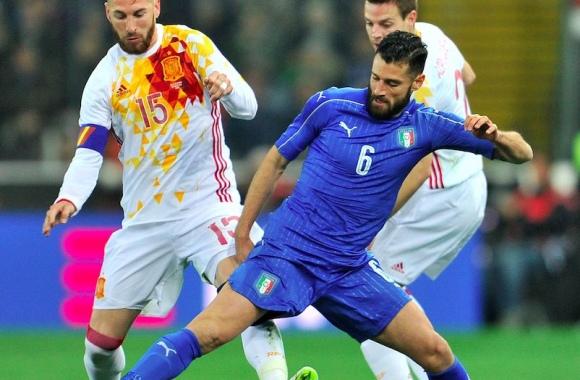 Voir les matchs des huitièmes de finale Italie Espagne et Angleterre Islande sur TF1 et M6 en direct ce 27 juin