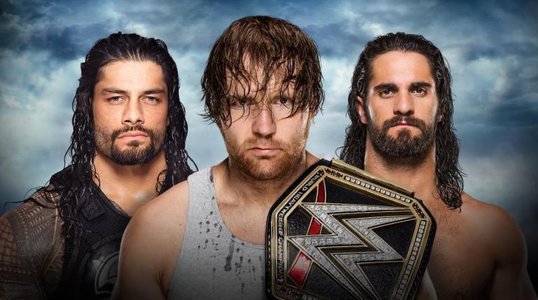 Un combat Triple Menace pour le titre de champion au PPV Battleground de la WWE