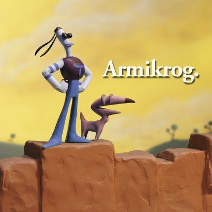 Armikrog sur PS4 et Xbox One : le digne successeur spirituel de The Neverhood