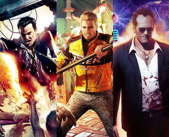 Dead Rising Triple Pack sur Xbox One et PS4 : Une bonne attente jusqu'à Dead Rising 4