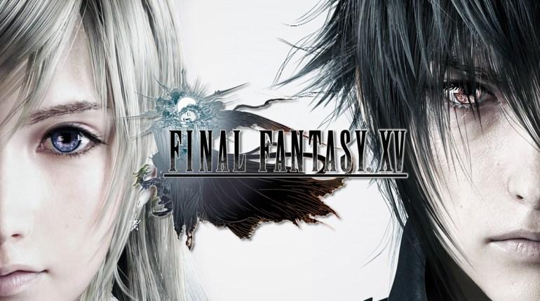 Les grosses sorties du mois et le report de Final Fantasy XV