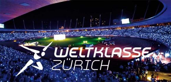 Résumé vidéo et résultat de l'athlétisme au Weltklasse Zürich