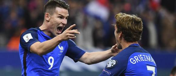 Regarder le match France Suède en direct live sur TF1 : Résultats Bleus, score EDF, replay vidéo buts