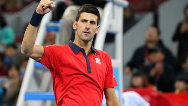 Replay vidéo, scores et résultats des matchs du tournoi de tennis de Shanghai