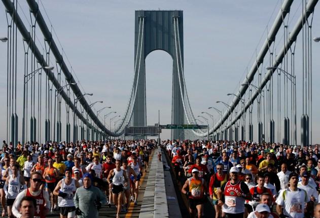 Vidéo live Marathon de New-York : Résumé, résultat et classement course à pied