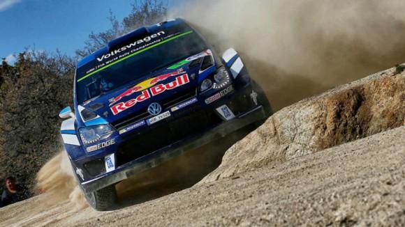 Voir Rallye WRC en direct : Classement et résultat du Rallye d'Espagne en vidéo