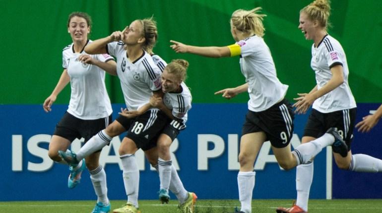 Coupe du Monde féminine de football U20 : Résultats, résumés matchs et scores