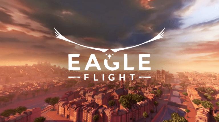 Eagle Flight PS VR : Vivez dans la peau d'un aigle en réalité virtuelle