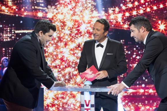 C'est Noël, tout est permis avec Arthur sur TF1 : Voir Vendredi tout est permis en replay vidéo