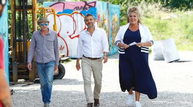 Voir l'émission à vos pinceaux sur France 2 : Replay vidéo premier épisode