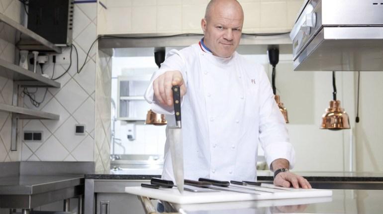 Cauchemar en cuisine Que sont-ils devenus à regarder sur M6 : Philippe Etchebest à Arçais en replay sur 6Play