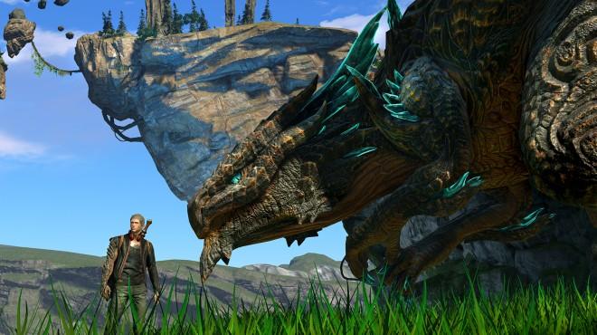 Les infos jeux-vidéo : Scalebound annulé par Microsoft, la démo de Tales of Berseria et plusieurs millions pour Final Fantasy XV