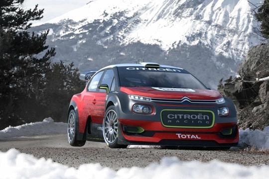 Replay des Spéciales : Résumé vidéo et résultats Rallye WRC Monte-Carlo