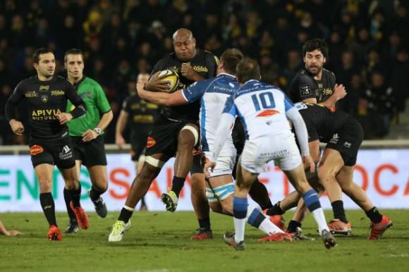 Scores et résultats Top 14 rugby : Classement et résumé RC Toulon, ASM Clermont, La Rochelle et Castres Olympique