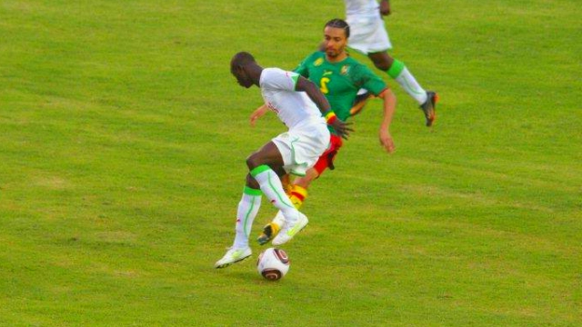 Senegal Cameroun en direct match