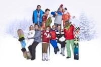 Voir Scènes de ménages sur M6 : Replay vidéo de Scènes de ménages enfin à la montagne sur 6play