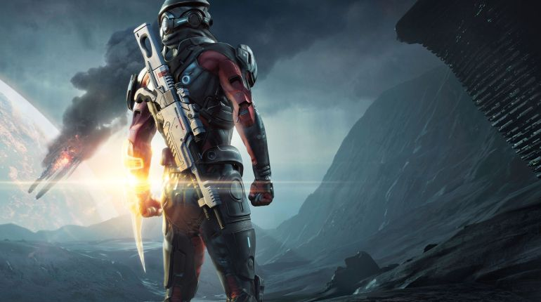 Autonomie de la Nintendo Switch, Mass Effect Andromeda et un nouveau Final Fantasy en chantier