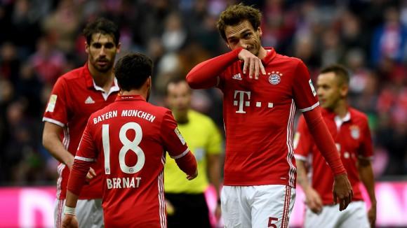 Comment regarder la Ligue des Champions en direct à la TV ou sur Internet : Résultats matchs Real Madrid Naples et Bayern Munich Arsenal