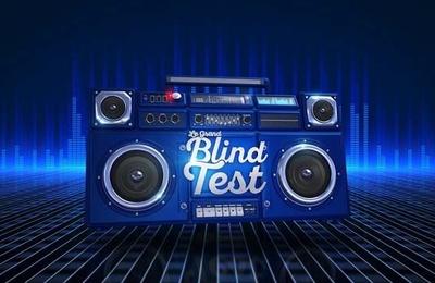 le grand blind test regarder sur tf1 l 39 mission de laurence boccolini voir en replay vid o. Black Bedroom Furniture Sets. Home Design Ideas