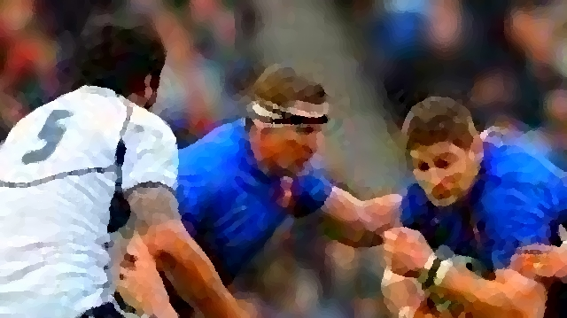 Match France Ecosse de Rugby Tournoi 6 Nations
