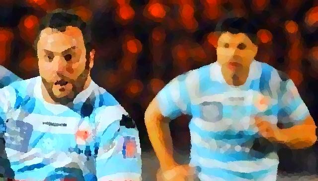 Rugby Top 14 Match Racing 92 Bayonne