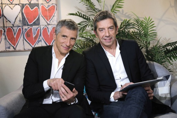 Tout le monde joue avec ses émotions à voir sur France 2 : Replay vidéo émission Tout le monde joue