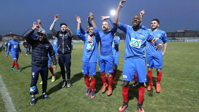 Voir le match Bergerac Lille en direct live : Résultat LOSC Coupe de France, Replay vidéo buts