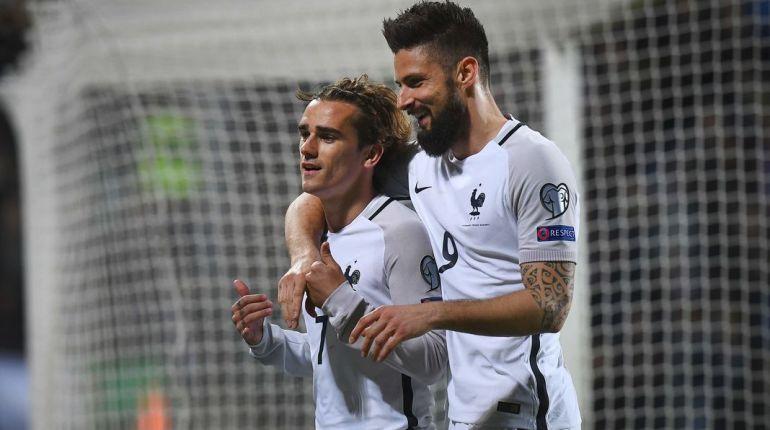 Comment voir le match de football France Espagne en direct TV sur TF1 : Résultat et replay buts des Bleus